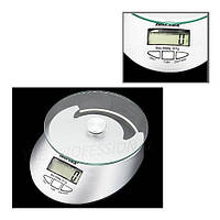 Весы электронные (стекло)