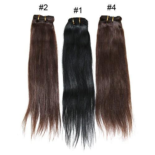 Волосы натуральные 50-60 см YRE