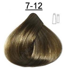 Стойкая крем-краска DUCASTEL Subtil Creme 60мл 7-12 - Пепельно-перламутровый блондин, фото 2