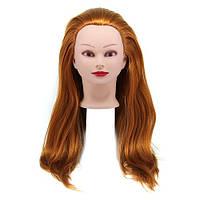 Голова для моделирования 30Y искусственные термо (гофре)