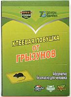 Клеевая ловушка от грызунов 17*24 см