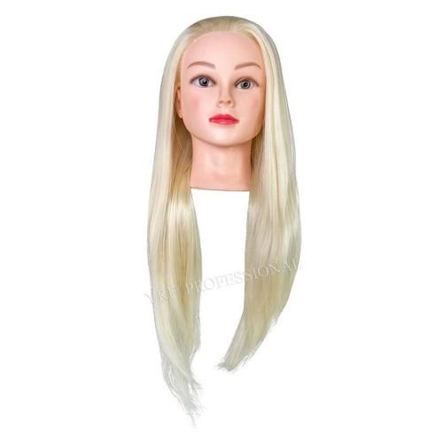 Голова для моделирования 518А искусственные термо белые