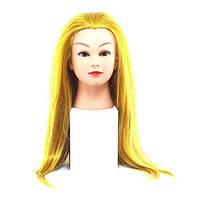 Голова для моделирования DF 144 натуральная
