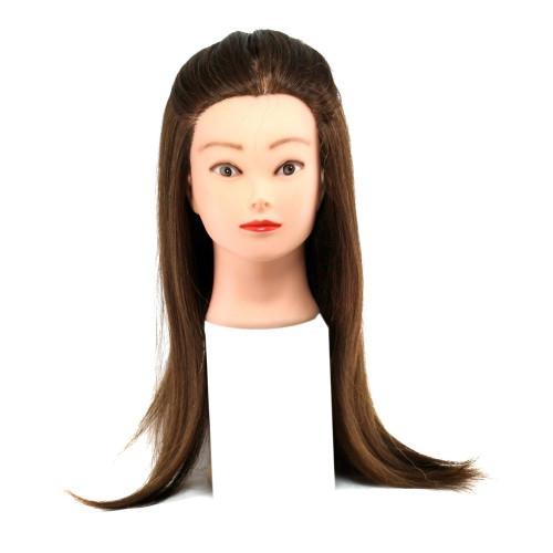 Голова для моделирования YB натуральная