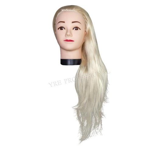 Голова для моделирования искусственные белая