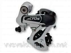 Переключатель скоростей задний - Shimano - RD-M310 ALTUS