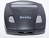 Приставка Денді Майстер (Dendy Master, 195 ігор), фото 2