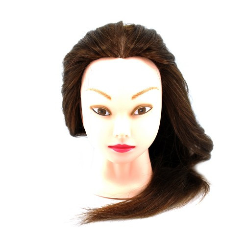Голова натуральная ККК