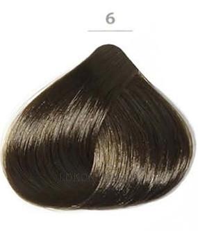 Стойкая крем-краска DUCASTEL Subtil Creme 60мл 6 - Тёмный блондин