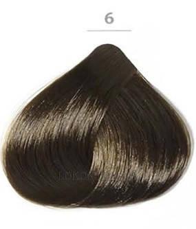 Стойкая крем-краска DUCASTEL Subtil Creme 60мл 6 - Тёмный блондин, фото 2