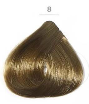 Стойкая крем-краска DUCASTEL Subtil Creme 60мл 8 - Светлый блондин, фото 2