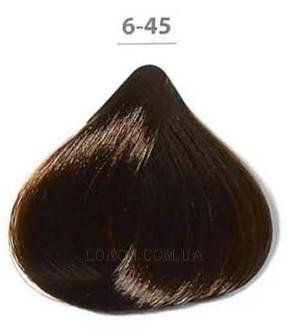 Стойкая крем-краска DUCASTEL Subtil Creme 60мл 6-45 - Медно-махагоновый тёмный блондин
