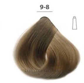 Стойкая крем-краска DUCASTEL Subtil Creme 60мл 9-8 - Бежевый очень светлый блондин, фото 2
