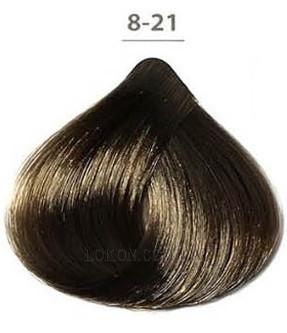 Стойкая крем-краска DUCASTEL Subtil Creme 60мл 8-21 - Перламутрово-пепельный светлый блондин