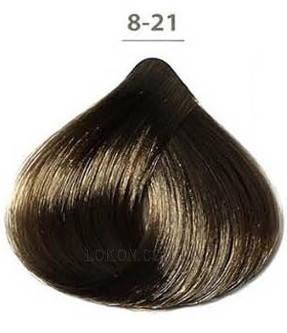 Стойкая крем-краска DUCASTEL Subtil Creme 60мл 8-21 - Перламутрово-пепельный светлый блондин, фото 2
