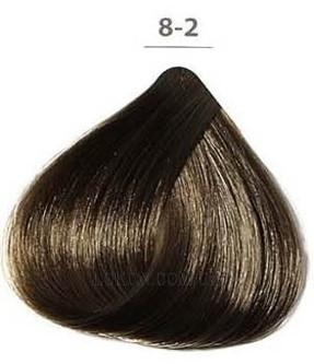 Стойкая гелевая краска DUCASTEL Subtil Gel 50мл 8.2 - Перламутровый светлый блондин