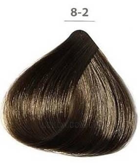 Стойкая гелевая краска DUCASTEL Subtil Gel 50мл 8.2 - Перламутровый светлый блондин, фото 2