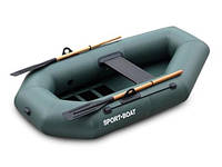 Лодка надувная Sport-Boat С 210S