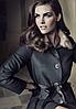 Жіночі туфлі Marco (Польща) сірого кольору. Дуже красиві та комфортні. Стиль: Хіларі Роду, фото 4