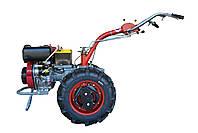 Мотоблок Мотор Сич МБ-9ДЕ(дизель 9 л.с., WEIMA WM186FE, электростартер), фото 5