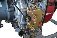 Мотоблок Мотор Сич МБ-9ДЕ(дизель 9 л.с., WEIMA WM186FE, электростартер), фото 7