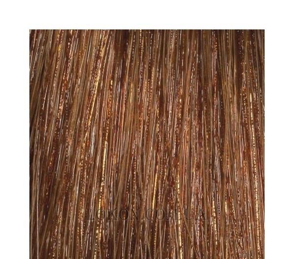 Тонирующая краска для волос DUCASTEL Subtil Tone HD 60 мл 7-43 - Медно-золотистый русый