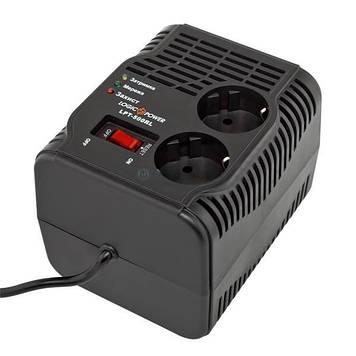 Стабілізатор напруги LogicPower LPT-500RL (LP3113)