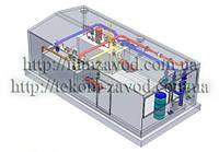 Водогрейные котельные установки МТКУ-(В)