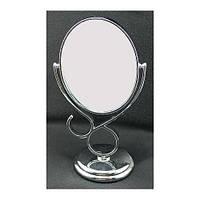 Зеркало на ножке 907 (оправа пластик)