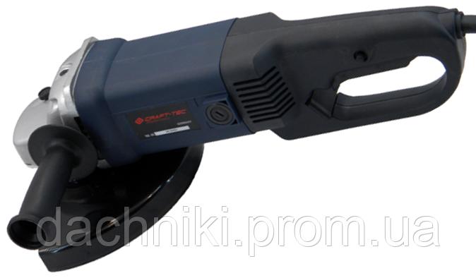 Углошлифовальная машина Craft-tec PXAG-228 (230/2100W)