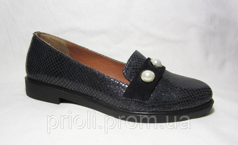 Распродажа 37 размер женские туфли лоферы лаковая кожа
