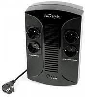 Беспербойник 650VA, 400Вт, 230В,  UPS (ИБП) серия Desktop EnerGenie