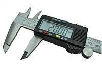 Цифровой Штангенциркуль Digital Caliper с LCD Микрометром, фото 1