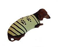 Свитер Лапки для собаки,свитер для таксы,свитер для собаки,теплая одежда для собаки