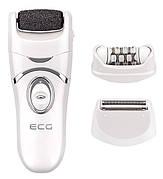 Эпилятор ECG OP 300 3в1