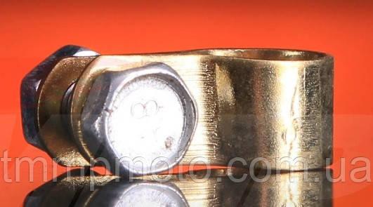 Клема аккумулятора (латунь)