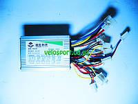 Контроллер на электротранспорт 36V/500W