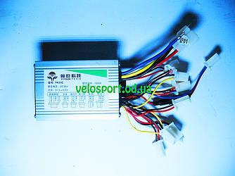 Контроллер 36v/500w для электроквадроцикла Crosser EATV-90304
