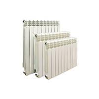 Алюминиевые радиаторы Ferroli Titano 500/96 Италия
