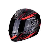 Мотошлем Scorpion EXO-490 Nova (красный)