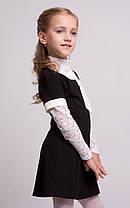 """Школьное платье для девочек """"Брук"""", фото 3"""