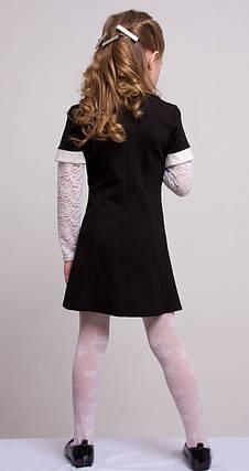 """Школьное платье для девочек """"Брук"""", фото 2"""