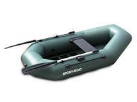Лодка надувная Sport-Boat С 210LS