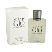 Armani Acqua di Gio pour homme туалетная вода мужская 100 ml