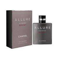 Chanel Allure Sport Homme Extreme туалетная вода мужская 150 ml