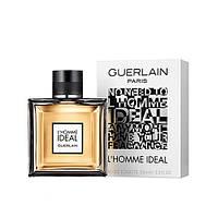 Guerlain L'Homme Ideal туалетная вода мужская 100 ml