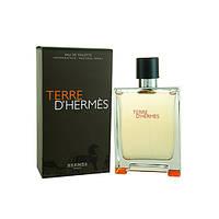 Hermes Terre dHermes туалетная вода мужская 100 ml