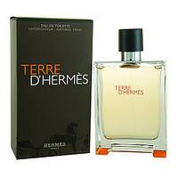 Hermes Terre dHermes туалетная вода мужская 200 ml