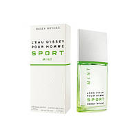 Issey Miyake Sport Mint туалетная вода мужская 100 ml