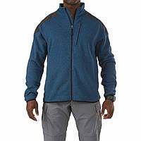 """Куртка тактическая флисовая """"5.11 Tactical Full Zip Sweater"""""""